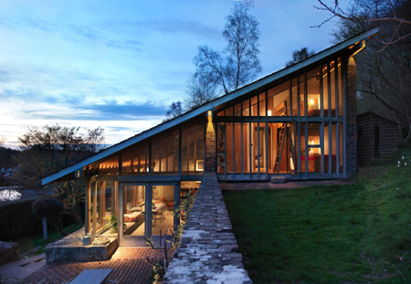 Ansty Plum, 2016 RIBA National Award winner .